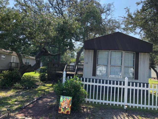 118 NE 72nd Street, Oak Island, NC 28465 (MLS #100175432) :: Courtney Carter Homes