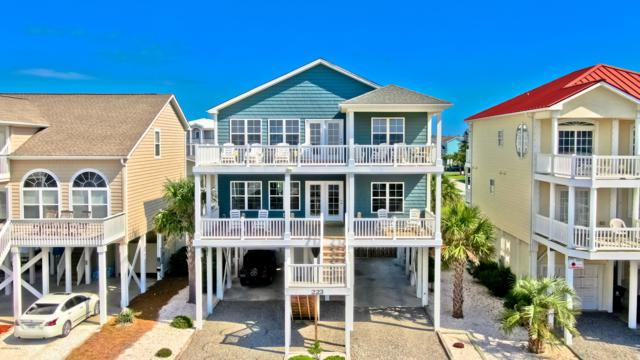 223 E First Street, Ocean Isle Beach, NC 28469 (MLS #100175438) :: Lynda Haraway Group Real Estate