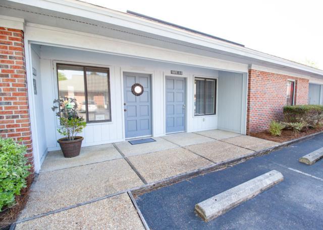 108 N Kerr Avenue E3, Wilmington, NC 28405 (MLS #100175444) :: Lynda Haraway Group Real Estate