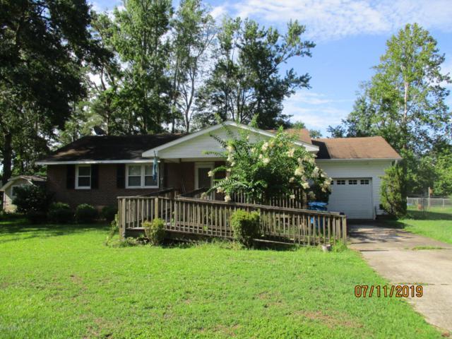 703 Kathryn Avenue, Jacksonville, NC 28540 (MLS #100175447) :: Century 21 Sweyer & Associates