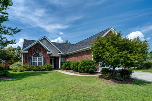 7100 Brittany Lakes Drive, Wilmington, NC 28411 (MLS #100175457) :: The Pistol Tingen Team- Berkshire Hathaway HomeServices Prime Properties