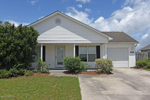 7209 Nordic Drive, Wilmington, NC 28411 (MLS #100175462) :: Courtney Carter Homes