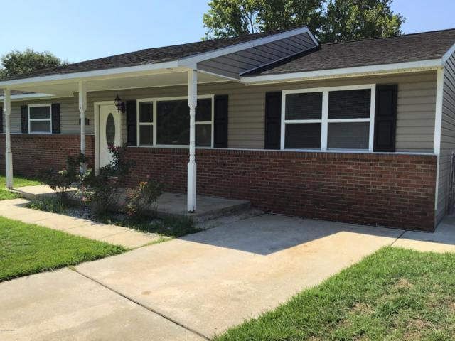 203 Dale Drive, Jacksonville, NC 28540 (MLS #100175465) :: Courtney Carter Homes