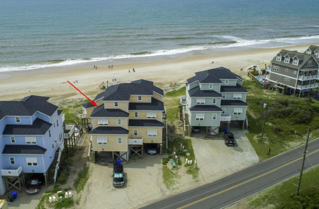 1156 New River Inlet Road #1, North Topsail Beach, NC 28460 (MLS #100175478) :: RE/MAX Elite Realty Group