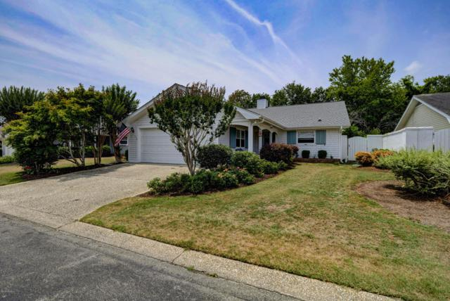 1306 Portside Drive, Wilmington, NC 28405 (MLS #100175481) :: Lynda Haraway Group Real Estate