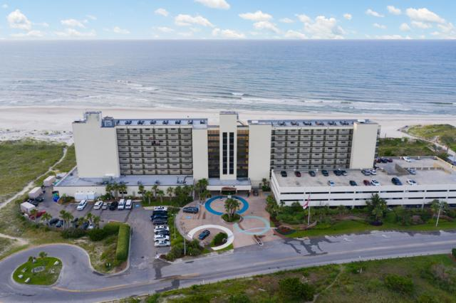 2700 N Lumina Avenue N #219, Wrightsville Beach, NC 28480 (MLS #100175489) :: The Keith Beatty Team
