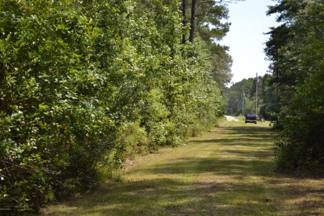 0 Holly Ridge Road, Holly Ridge, NC 28445 (MLS #100175503) :: RE/MAX Essential
