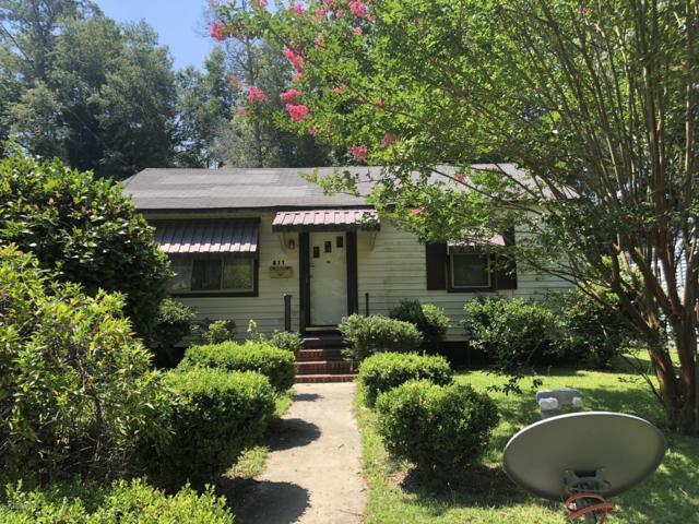 811 Dixon Street, Kinston, NC 28501 (MLS #100175511) :: Lynda Haraway Group Real Estate