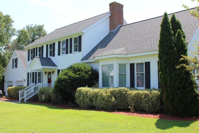 1182 Cedar Hill Drive, Williamston, NC 27892 (MLS #100175513) :: Berkshire Hathaway HomeServices Prime Properties