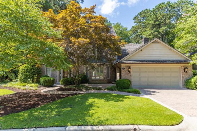 3056 Dartmouth Drive, Greenville, NC 27858 (MLS #100175533) :: The Keith Beatty Team
