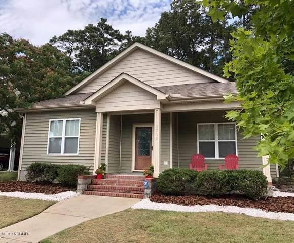 3715 Cattail Lane, Greenville, NC 27858 (MLS #100175552) :: Courtney Carter Homes