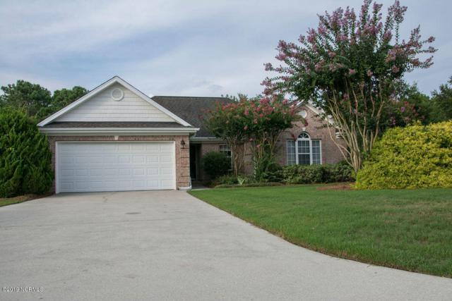 611 Grange Street, Wilmington, NC 28411 (MLS #100175553) :: Courtney Carter Homes