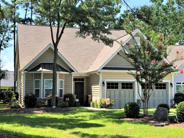 143 Mcauley Court, Sunset Beach, NC 28468 (MLS #100175554) :: RE/MAX Essential