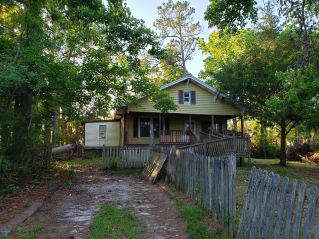 161 Bahama Drive, Hampstead, NC 28443 (MLS #100175560) :: Vance Young and Associates