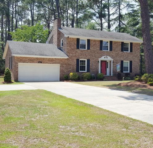 8061 Scotch Meadows Drive, Laurinburg, NC 28352 (MLS #100175563) :: The Keith Beatty Team