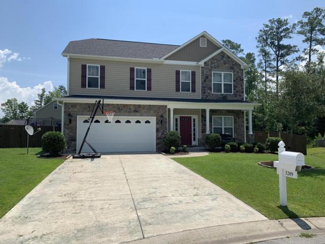 3209 Drew Avenue, New Bern, NC 28562 (MLS #100175571) :: Courtney Carter Homes