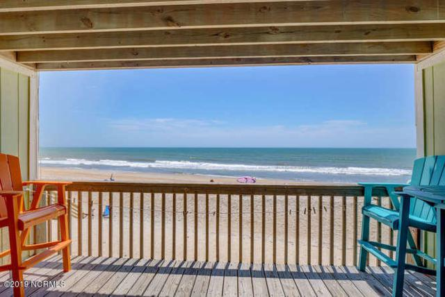 918 N New River Drive #115, Surf City, NC 28445 (MLS #100175573) :: Vance Young and Associates