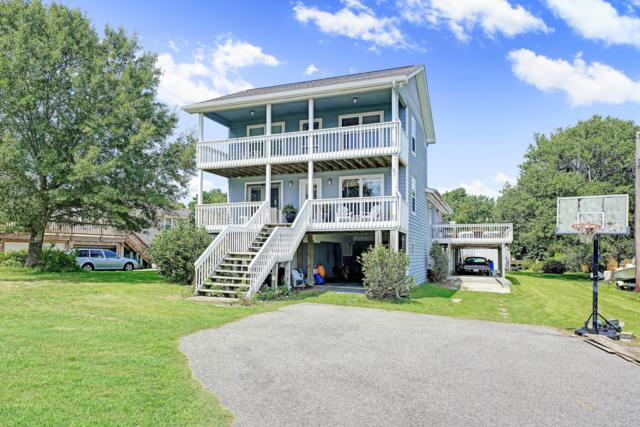 1161 Mallard Bay Drive, Hampstead, NC 28443 (MLS #100175581) :: Vance Young and Associates