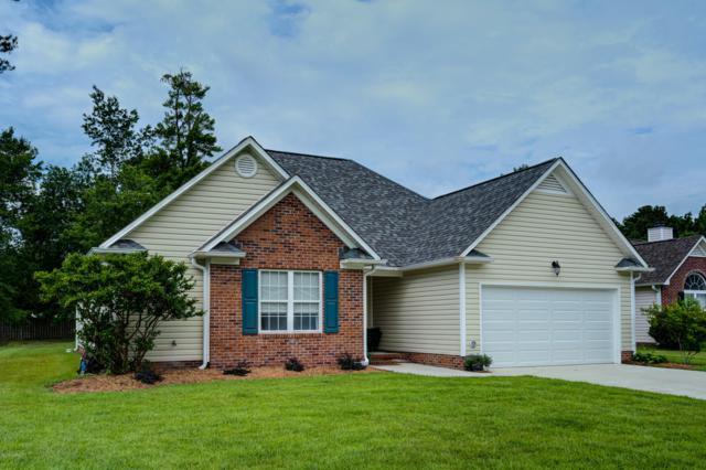 3441 Constable Way, Wilmington, NC 28405 (MLS #100175591) :: RE/MAX Essential