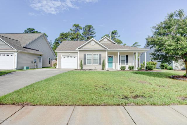 167 Tylers Cove Way, Winnabow, NC 28479 (MLS #100175603) :: RE/MAX Essential