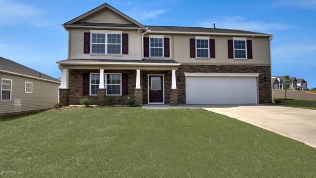 533 Denali Road, Winterville, NC 28590 (MLS #100175604) :: RE/MAX Essential