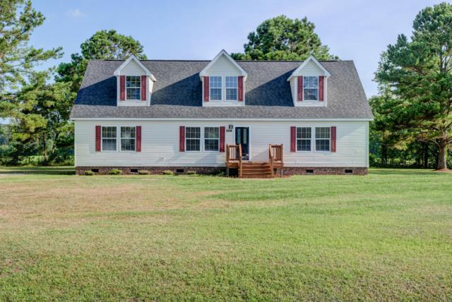 209 Mustang Court, Maysville, NC 28555 (MLS #100175605) :: RE/MAX Elite Realty Group