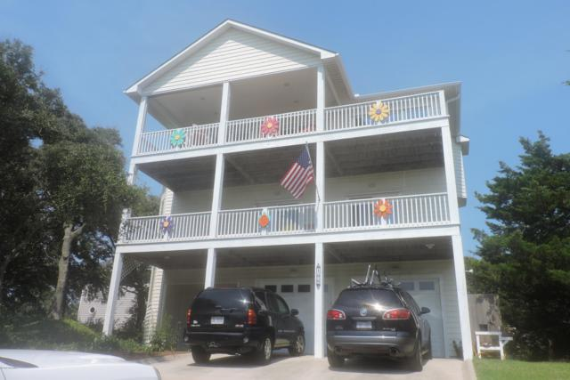 108 Fawn Drive, Emerald Isle, NC 28594 (MLS #100175611) :: Vance Young and Associates