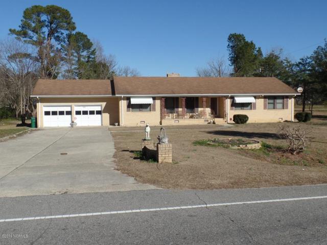 1072 Nc Highway 211 W, Clarkton, NC 28433 (MLS #100175613) :: CENTURY 21 Sweyer & Associates