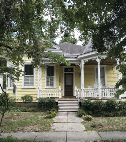 1804 Perry Avenue, Wilmington, NC 28403 (MLS #100175615) :: David Cummings Real Estate Team