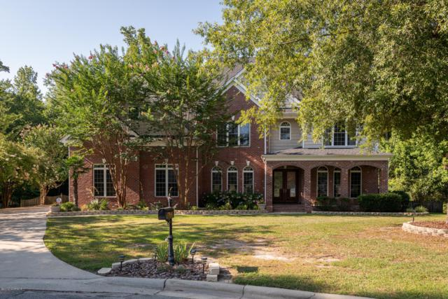 4410 Donegal Court, Winterville, NC 28590 (MLS #100175620) :: David Cummings Real Estate Team