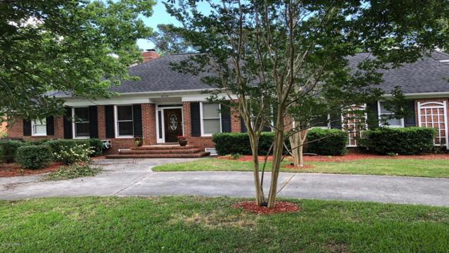 4113 Devonshire Lane, Wilmington, NC 28409 (MLS #100175621) :: RE/MAX Essential
