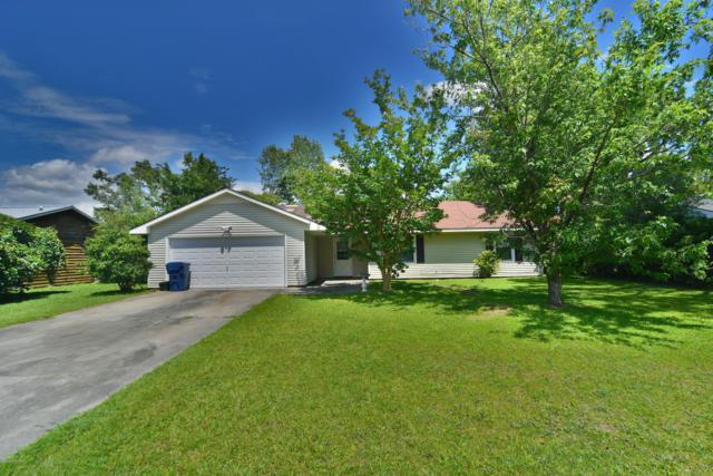 203 Poplar Road, Havelock, NC 28532 (MLS #100175642) :: Century 21 Sweyer & Associates