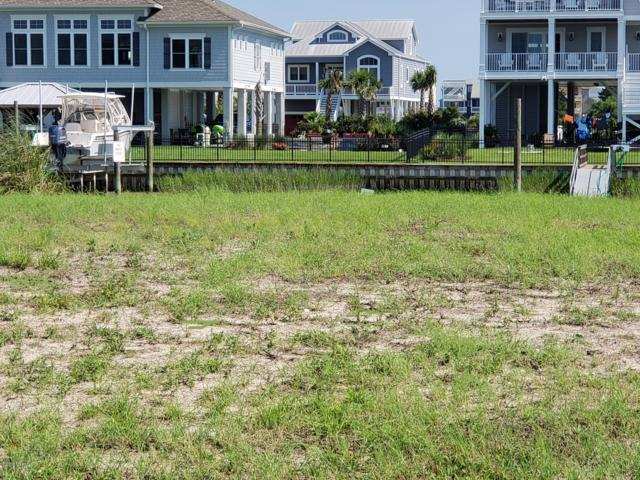 1514 Riverside Drive SW, Sunset Beach, NC 28468 (MLS #100175643) :: RE/MAX Essential