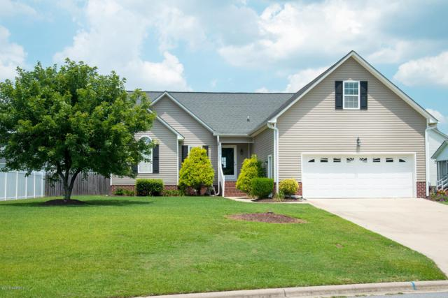 2616 Westminster Drive, Winterville, NC 28590 (MLS #100175646) :: RE/MAX Essential