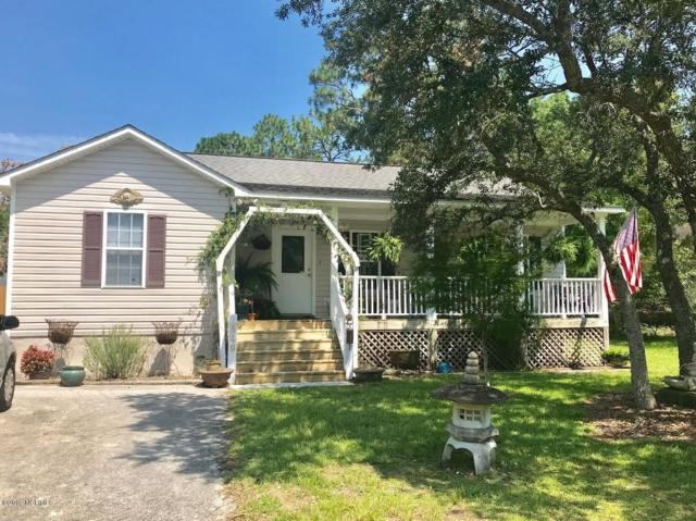 549 Edgewood Road, Southport, NC 28461 (MLS #100175665) :: RE/MAX Elite Realty Group