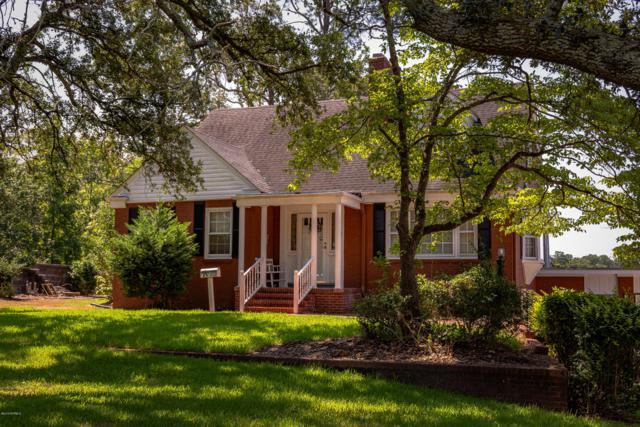 8 E Bayshore Boulevard, Jacksonville, NC 28540 (MLS #100175681) :: David Cummings Real Estate Team