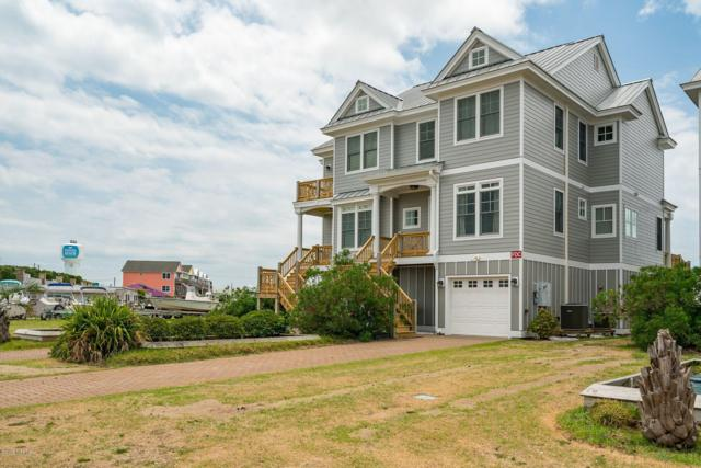 105 Old Causeway Road, Atlantic Beach, NC 28512 (MLS #100175687) :: RE/MAX Essential