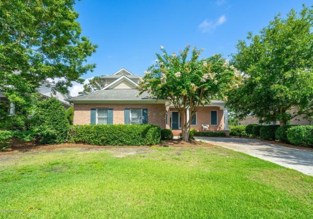 8517 Emerald Dunes Road, Wilmington, NC 28411 (MLS #100175698) :: Berkshire Hathaway HomeServices Hometown, REALTORS®