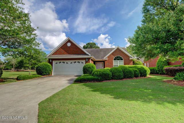 166 Candlestick Drive, Wallace, NC 28466 (MLS #100175704) :: Lynda Haraway Group Real Estate