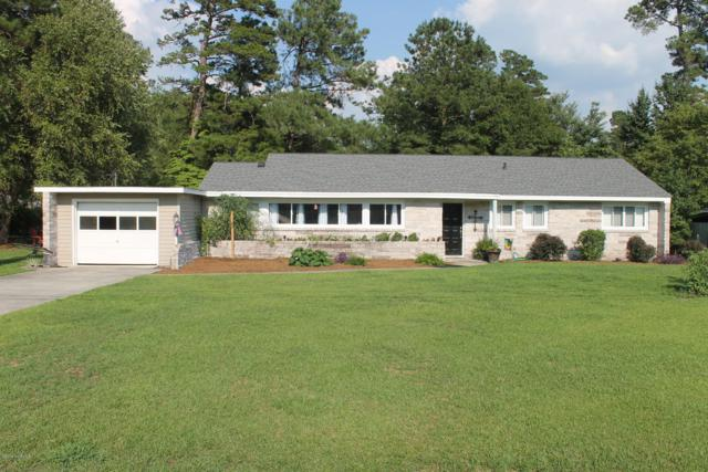 1106 Forest Drive, Whiteville, NC 28472 (MLS #100175712) :: Lynda Haraway Group Real Estate