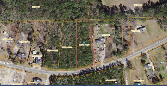 180 Benton Road SE, Bolivia, NC 28422 (MLS #100175722) :: RE/MAX Essential