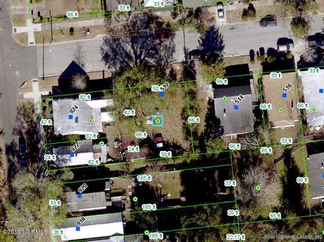 512 Harnett Street, Wilmington, NC 28401 (MLS #100175738) :: Courtney Carter Homes