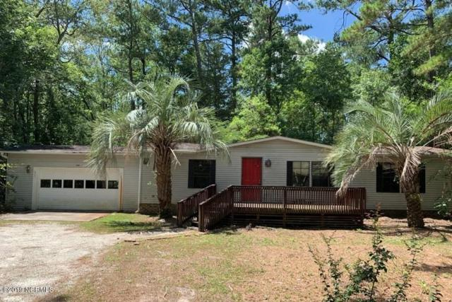 368 Cypress Court NW, Calabash, NC 28467 (MLS #100175746) :: The Oceanaire Realty