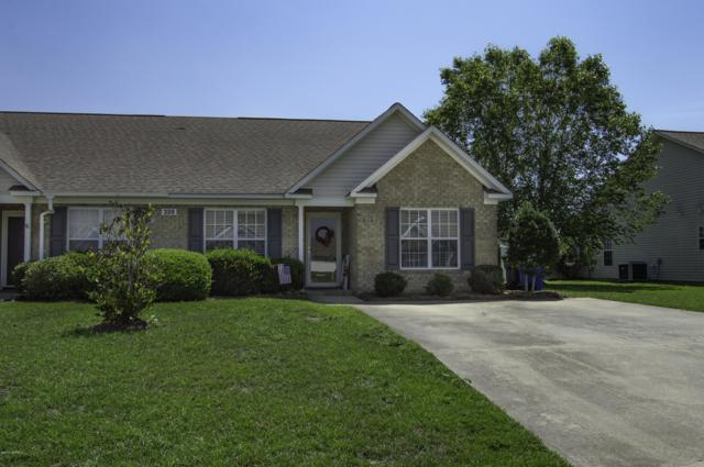 328 Jeremy Lane B, Winterville, NC 28590 (MLS #100175749) :: Courtney Carter Homes