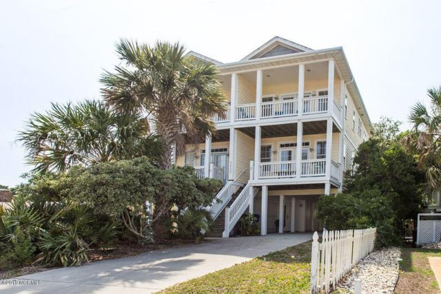 1108 S Lake Park Boulevard B, Carolina Beach, NC 28428 (MLS #100175757) :: Lynda Haraway Group Real Estate