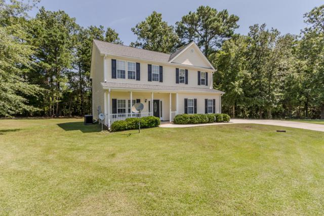 115 Craig Drive, Hubert, NC 28539 (MLS #100175764) :: RE/MAX Elite Realty Group