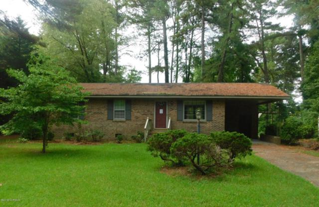 203 Dell Street, Robersonville, NC 27871 (MLS #100175769) :: Lynda Haraway Group Real Estate