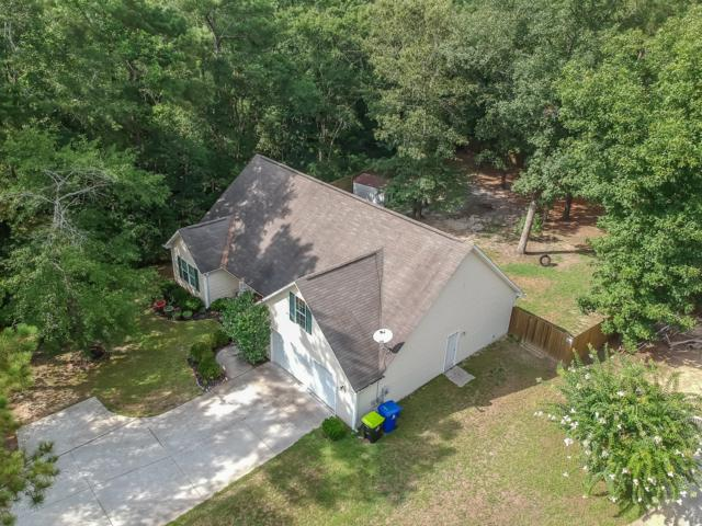 121 Ashbury Park Lane, Richlands, NC 28574 (MLS #100175772) :: RE/MAX Elite Realty Group