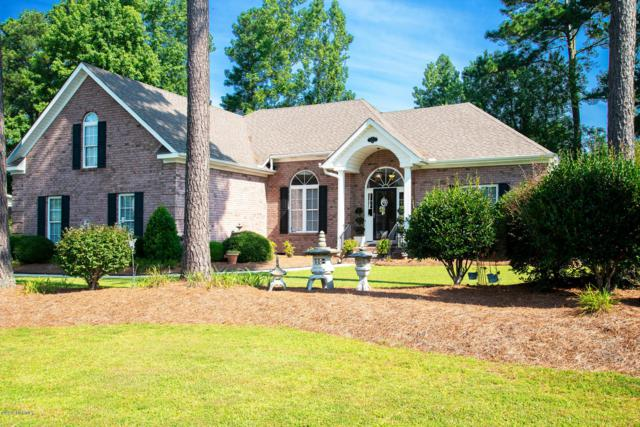 1515 Hammersmith Drive, Winterville, NC 28590 (MLS #100175780) :: RE/MAX Elite Realty Group