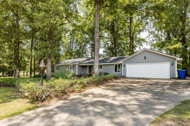 4504 Saint Andrews Drive N, Wilson, NC 27896 (MLS #100175789) :: RE/MAX Elite Realty Group
